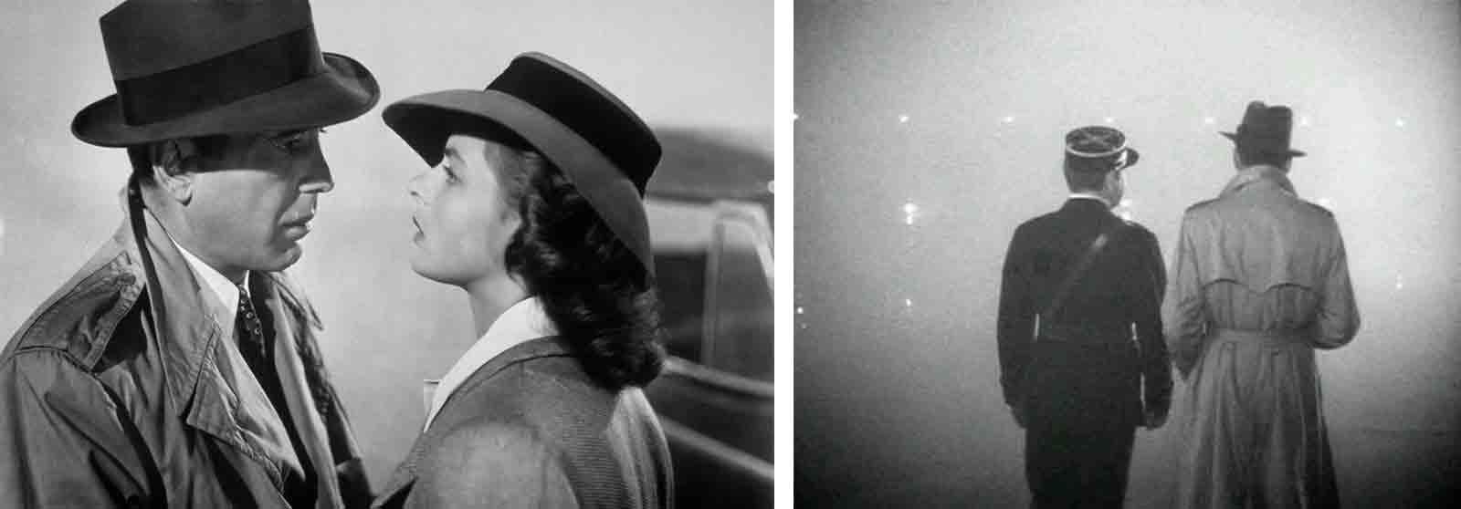 Casablanca, Michael Curtiz (1942)